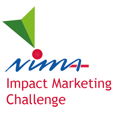 NIMA Impact marketing challenge 400x400